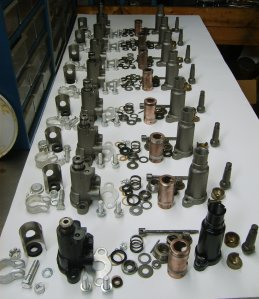 5-7 valves ready to assemble 1