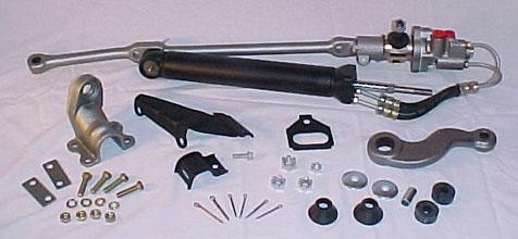 63-64 linkage kit