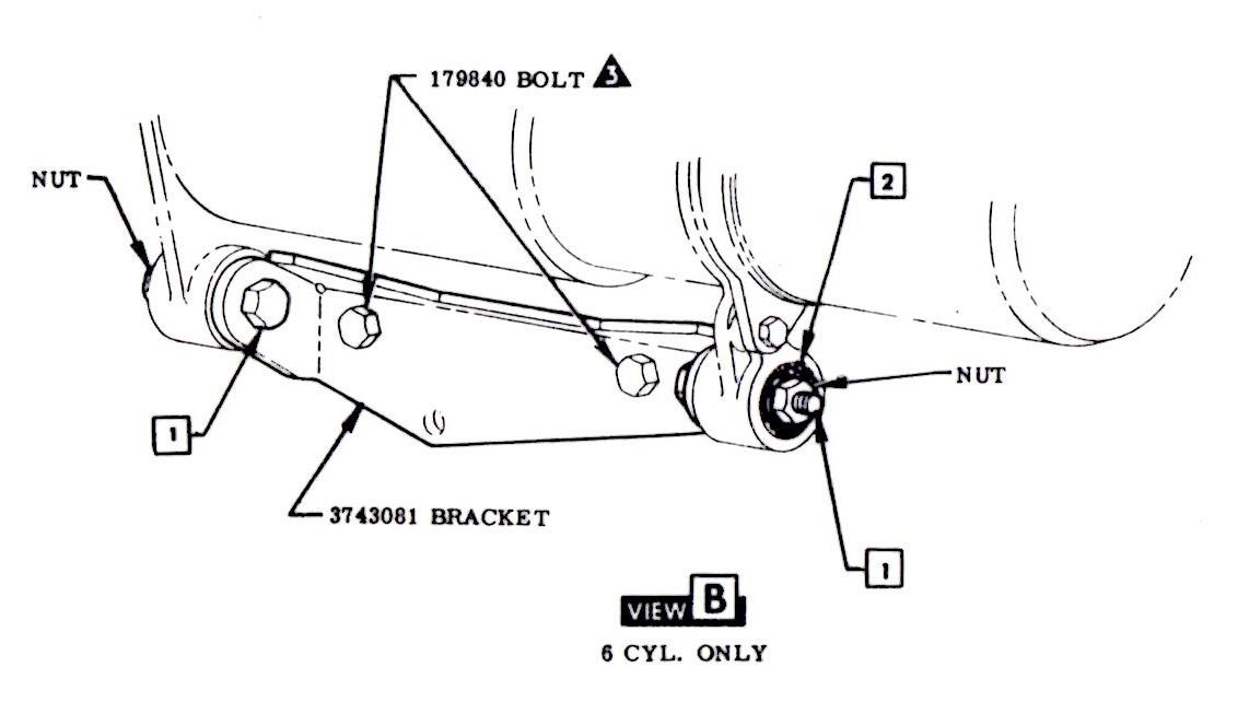 235 six cylinder engine 1955  diagrams  wiring diagram gallery